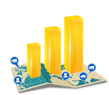 Location Based service (LBS), Web based API Location Intelligent Solutions,GPS tracking device